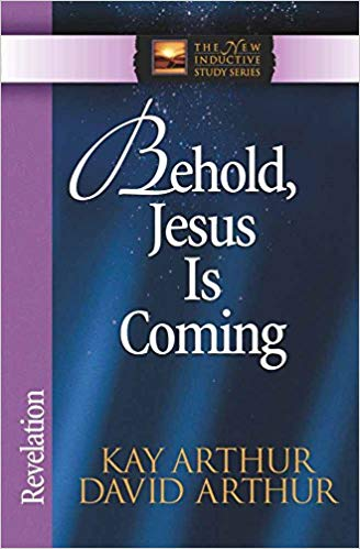 Image for Behold, Jesus Is Coming:  Revelation