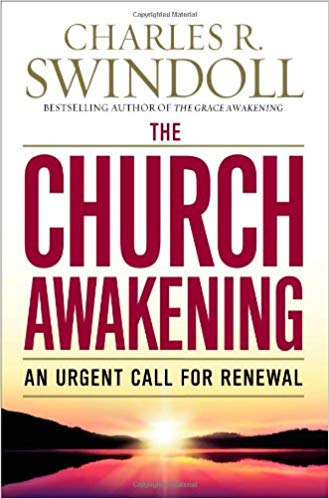 Image for The Church Awakening:  An Urgent Call For Renewal