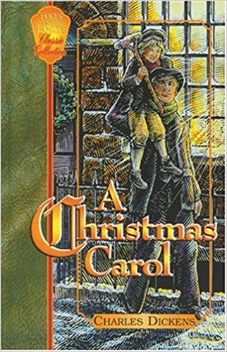 Image for A Christmas Carol: In Prose : A Ghost Story of Christmas