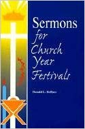 Image for Sermons For Church Year Festivals