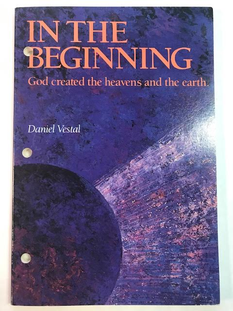 Image for In the Beginning: God Created the Heavens and the Earth