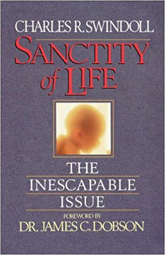 Image for Sanctity Of Life:  The Inescapable Issue