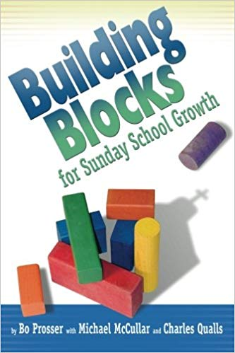 Image for Building Blocks For Sunday School