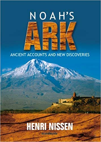 Image for Noah's Ark:  Ancient Accounts And New Discoveries