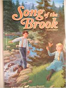 Image for Song Of The Brook