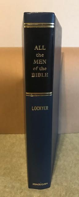 Image for All The Men Of The Bible
