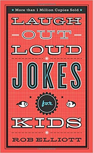 Image for Laugh Out Loud Jokes For Kids