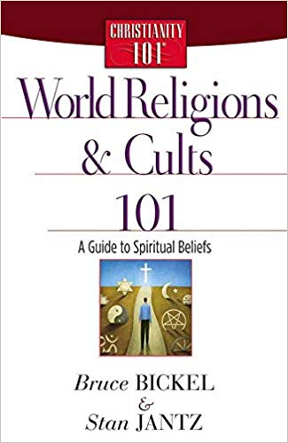 Image for World Religions & Cults 101:  A Guide To Spiritual Beliefs