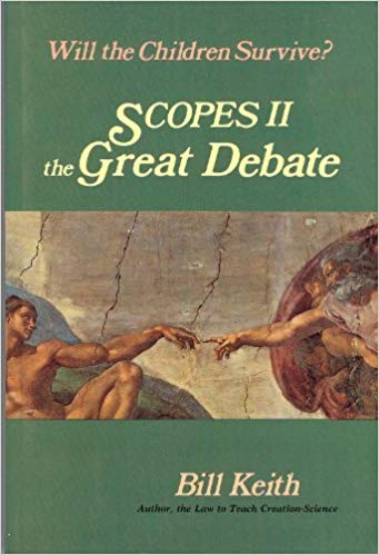 Image for Scopes II: The Great Debate (Will the Children Survive)