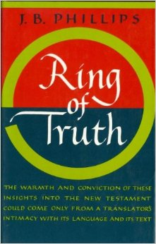 Image for Ring of Truth; a Translator's Testimony