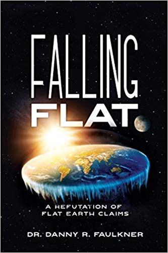 Image for Falling Flat: A Refutation of Flat Earth Claims