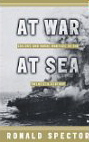 Image for At War at Sea: Sailors and Naval Combat in the Twentieth Century