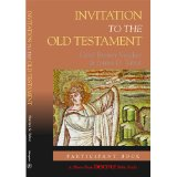 Image for Disciple Short Term Bible Study - Invitation to the Old Testament - Participant Book (Disciple Short Term Studies)