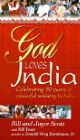 Image for God Loves India:Celebrating 50 years of powerful ministry in India