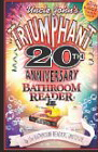 Image for Triumphant 20th Anniversary Bathroom Reader