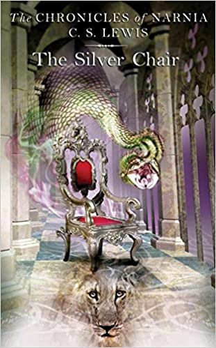 Image for The Silver Chair:  The Chronicles Of Narnia