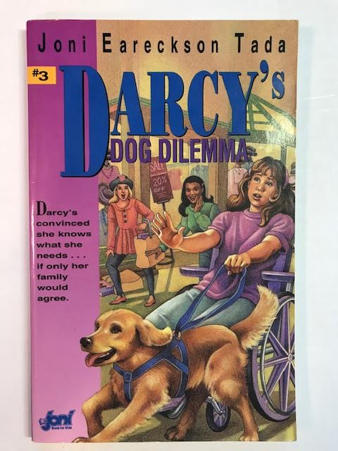 Image for Darcy's Dog Dilemma