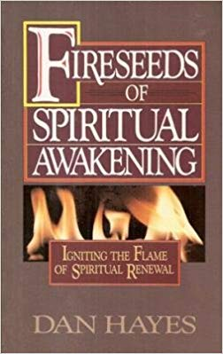 Image for Fireseeds of Spiritual Awakening