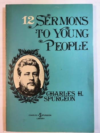 Image for 12 Sermons To Young People