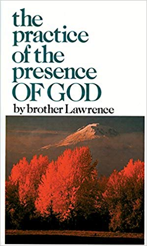 Image for The Practice Of The Of The Presence Of God