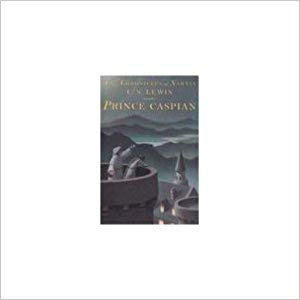 Image for The Chronicles Of Narnia:  Prince Caspian