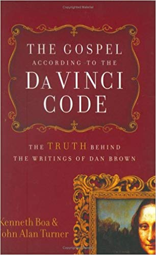 Image for The Gospel According To The Da Vinci Code:  The Truth Behind The Writings Of Dan Brown