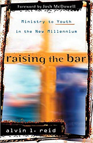 Image for Raising The Banner:  Ministry To Youth In The New Millennium