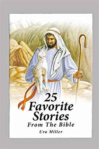 Image for 25 Favorite Series From The Bible