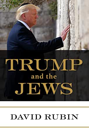 Image for Trump And The Jews