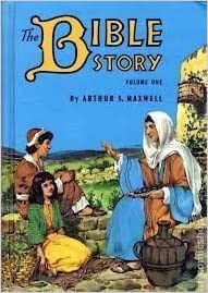 Image for The Bible Story: Volume One