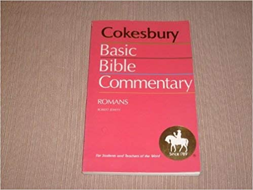 Image for Cokesbury Basic Bible Commentary: Romans