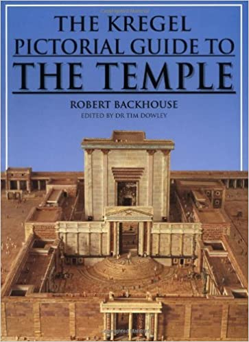 Image for Kregel Pictorial Guide to the Temple