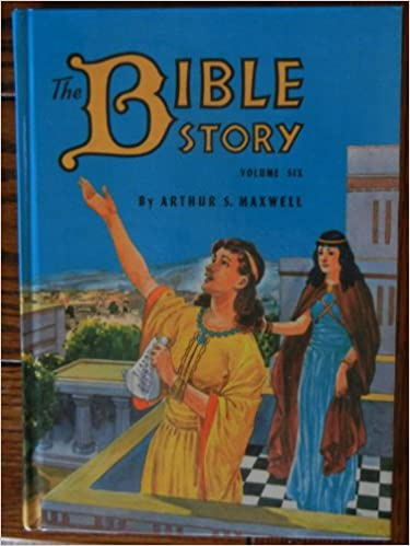 Image for Struggles and Victories (The Bible Story, Volume 6)
