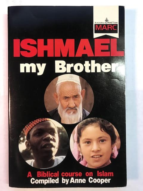 Image for Ishmael My Brother