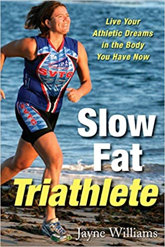 Image for Slow Fat triathlete