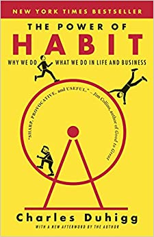 Image for The Power Of The Habit: Why We Do The Things We Do