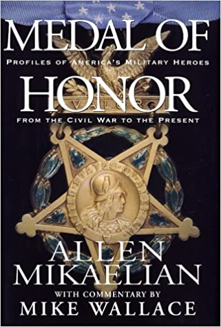 Image for Medal Of Honor:  Profile Of America's Military Heroes From Civil War To The Present
