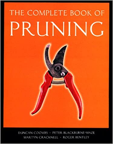 Image for The Complete Book Of Pruning
