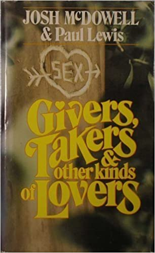 Image for Giver Takers & Other Kinds Of Lovers