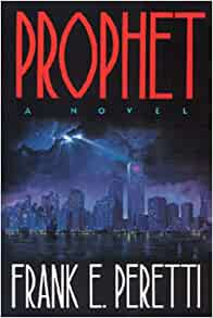 Image for Prophet:  A Novel