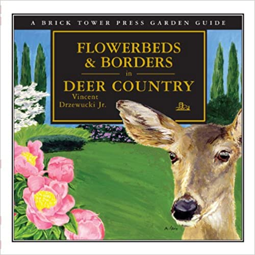Image for Flowerbeds & Border In Deer Country
