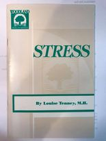 Image for Stress: A Nutritional Approach