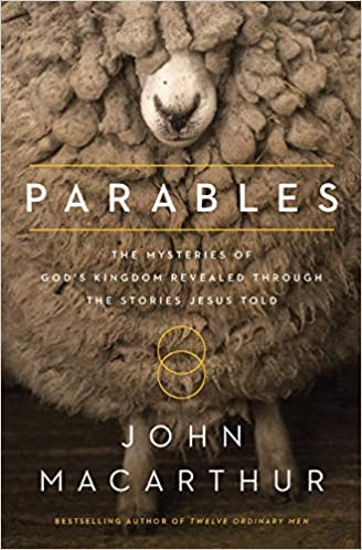 Image for Parables:  The Mysteries Of God's Kingdom Revealed Through The Stories Jesus Told