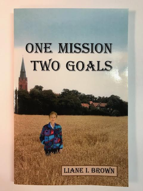 Image for One Mission Two Goals