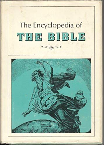 Image for The Encyclopedia Of The Bible