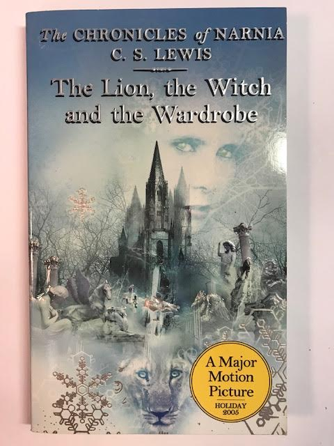 Image for The Lion, The Witch And The Wardrobe