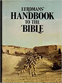 Image for Eerdmans Handbook To The Bible