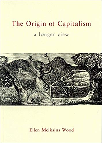 Image for The Origin Of Capitalism