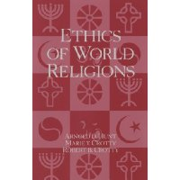 Image for Ethics of World Religions