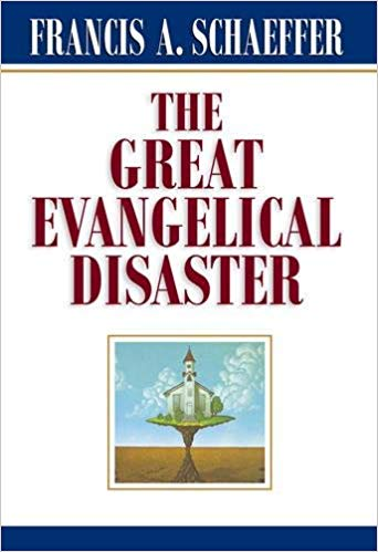 Image for The Great Evangelical Disaster